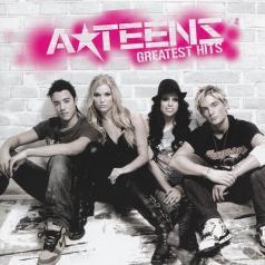 A Teens (А тенс): Greatest Hits