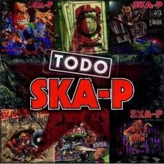 Ska-P (Ска-Пи): Todo Ska-P