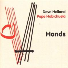 Dave Holland (Дэйв Холланд): Hands