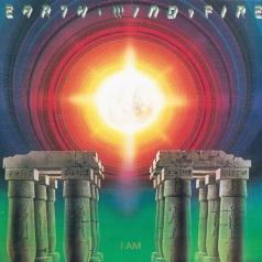 Earth, Wind & Fire: I Am