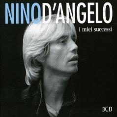 Nino D'Angelo (Нино Д'Анджело): I Miei Successi