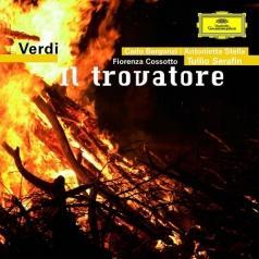 Tullio Serafin (Туллио Серафин): Verdi: Il Trovatore