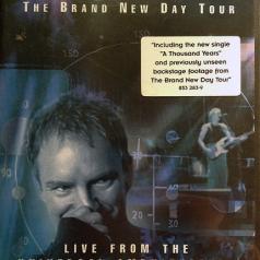 Sting (Стинг): Brand New Day Live