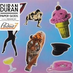Duran Duran (Дюран Дюран): Paper Gods