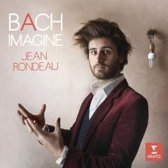 Jean Rondeau (Жан Рондо): Bach Imagine