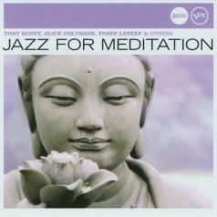 Jazz For Meditation