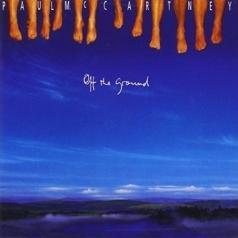 Paul McCartney (Пол Маккартни): Off The Ground