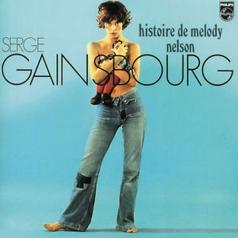 Serge Gainsbourg (Серж Генсбур): Histoire De Melody Nelson