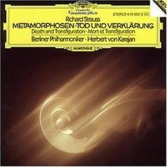 Herbert von Karajan (Герберт фон Караян): Strauss, R.: Metamorphosen; Tod und Verkl?rung