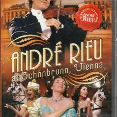 Andre Rieu ( Андре Рьё): At Schonbrunn, Vienna