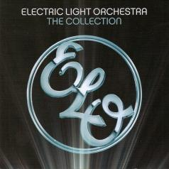 Electric Light Orchestra (Электрик Лайт Оркестра (ЭЛО)): The Collection