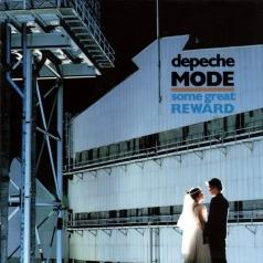 Depeche Mode (Депеш Мод): Some Great Reward
