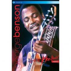 George Benson (Джордж Бенсон): Live At Montreux 1986