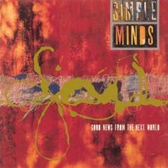 Simple Minds (Симпл Майндс): Good News From The Next World