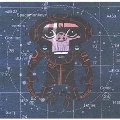 Gorillaz (Гориллаз): Laika Come Home