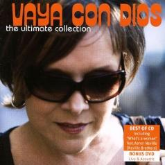 Vaya Con Dios (Вайа Кон Диос): Ultimate Collection