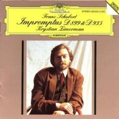 Krystian Zimerman (Кристиан Цимерман): Schubert:Improptus