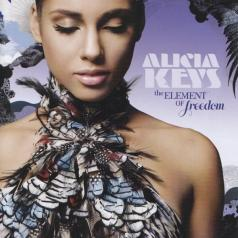 Alicia Keys (Алиша Киз): The Element Of Freedom