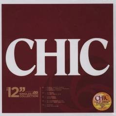 """Chic: The 12"""" Singles Collection"""