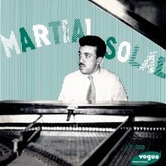 Martial Solal (Марсиаль Солаль): Martial Solal Trio
