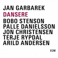 Jan Garbarek (Ян Гарбарек): Dansere (Included Ecm 1015, 1041, 1075)