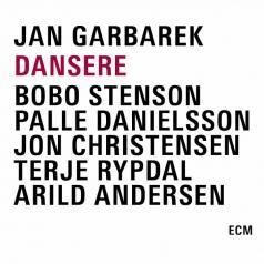 Jan Garbarek (Ян Гарбарек): Dansere (Included Ecm 1015, 1041, 1075)