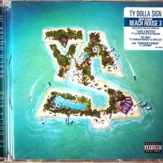 Ty Dolla $ign: Beach House 3