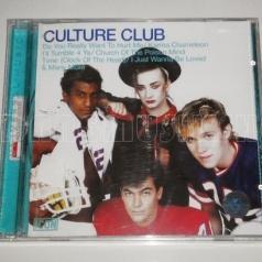 Culture Club: Icon
