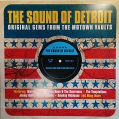 The Sound Of Detroit (Зе Саунд Оф Детройт): Original Gems From The Motown Vaults