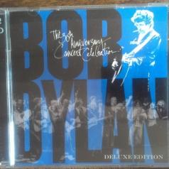 Bob Dylan (Боб Дилан): 30Th Anniversary Concert Celebration [Deluxe Edition]