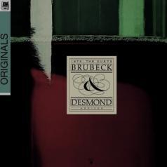 Dave Brubeck (Дэйв Брубек): 1975: The Duets