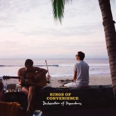 Kings Of Convenience: Declaration Of Dependence