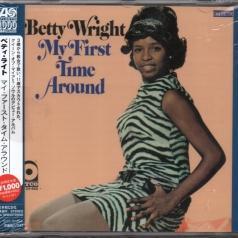 Betty Wright (Бетти Райт): My First Time Around