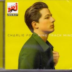 Charlie Puth (Чарли Пут): Nine Track Mind
