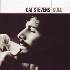 Cat Stevens (Кэт Стивенс): Gold