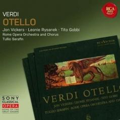 Jon Vickers (Джон Викерс): Otello