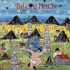 Talking Heads (Токинг Хедс): Little Creatures