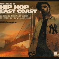 The Legacy Of… Hip-Hop East Coast
