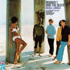 Booker T & The MG's (Букер Ти Зе Эм Джи): Soul Limbo