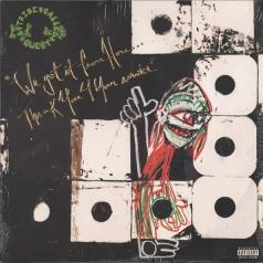 A Tribe Called Quest: We Got It From Here… Thank You 4 Your Service