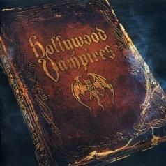 Hollywood Vampires (Голливуд Вампирс): Hollywood Vampires
