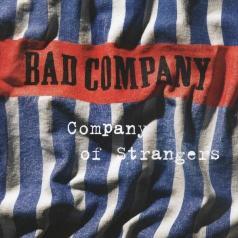 Bad Company (Бад Компани): Company Of Strangers