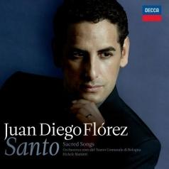 Juan Diego Florez (Хуан Диего Флорес): Santo