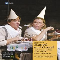 Christine Schäfer (Кристина Шефер): Hansel And Gretel