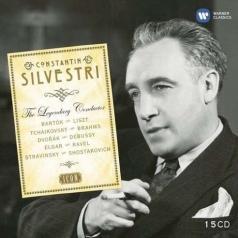 Constantin Silvestri (Константин Сильвестри): Icon: Constantin Silvestri