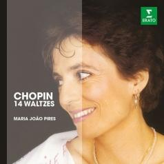 Maria-Joao Pires (Мария Жуан Пиреш): 14 Waltzes