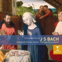 Philippe Herreweghe: Christmas Oratorio