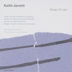 Keith Jarrett (Кит Джарретт): Bridge Of Light