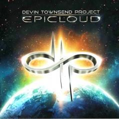 Devin Townsend Project (Девин Таунсенд): Epicloud
