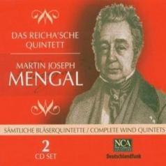 Das Reicha'Sche Quintett: Complete Wind Quintets